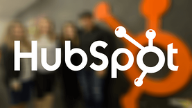 Hubspot B2B email marketing automation and email workflows