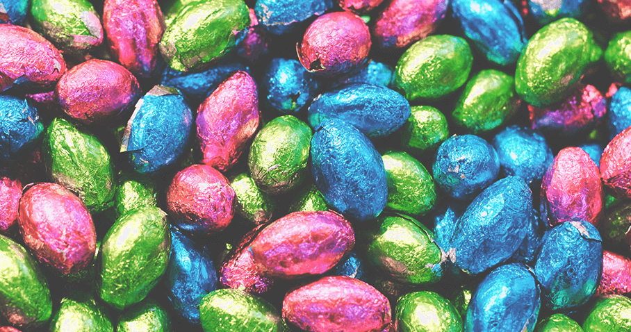 Easter Email Marketing Inspiration: 40 Examples & Ideas