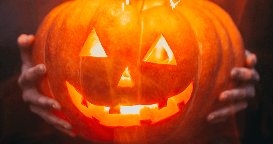 60 Halloween Email Marketing Examples: Free Gallery