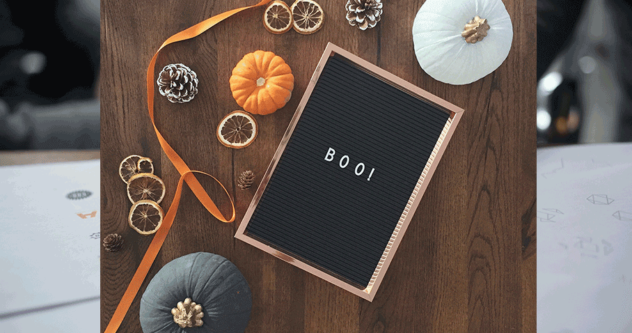 10 Spooktacular Subject Line Tips to BOOst Your Halloween Email Campaigns
