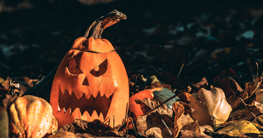 5 Creepily Creative Email Marketing Campaigns for Halloween
